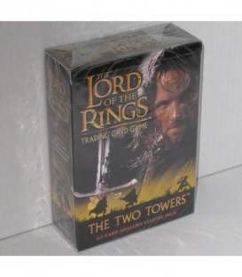Two Towers - Baraja Aragorn (inglés)