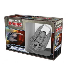Star Wars X-Wing: VT-49 Diezmador