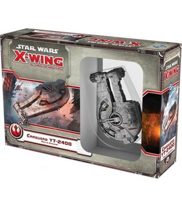 Star Wars X-Wing: Carguero YT-2400