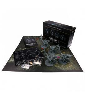Dark Souls: The Four Kings Expansion (Inglés)