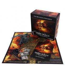Dark Souls: Old Iron King Expansion (Inglés)