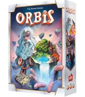 Orbis (+ Tapete Promocional)