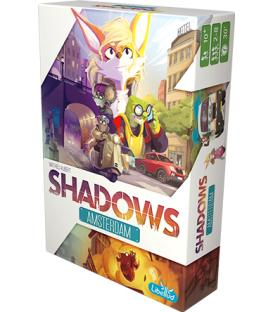Shadows Amsterdam (+ Pack Promo)