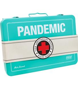 Pandemic: 10º Aniversario