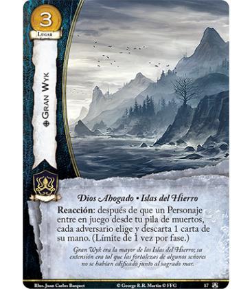 Juego de Tronos LCG (2ª edición): Reyes de las Islas