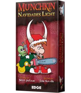 Munchkin: Navidades Light