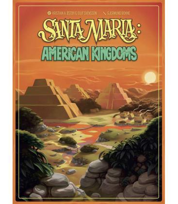 Santa María: American Kingdoms