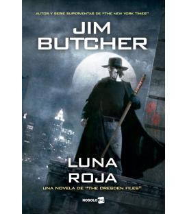 The Dresden Files 2: Luna Roja