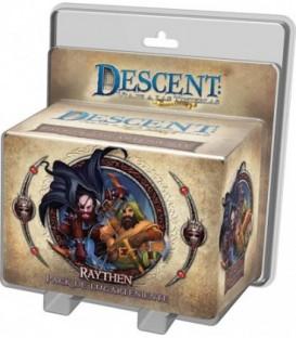 Descent: Lugarteniente Raythen
