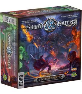 Sword & Sorcery: Portal Arcano