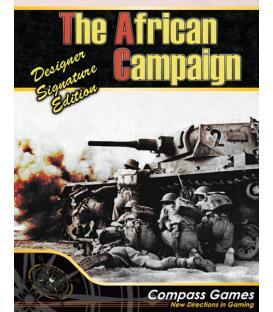 The African Campaign: Designer Signature Edition