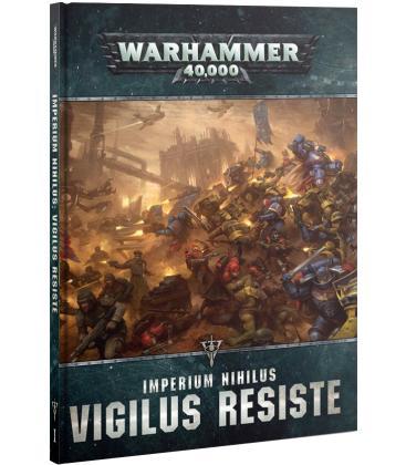 Warhammer 40,000: Vigilius Resiste