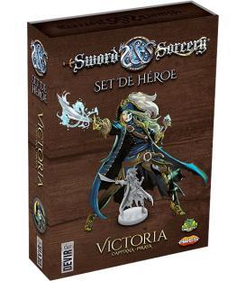 Sword & Sorcery: Victoria (Set de Héroe)