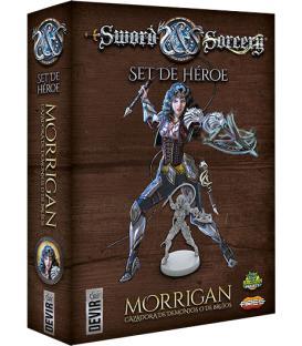 Sword & Sorcery: Morrigan (Set de Héroe)
