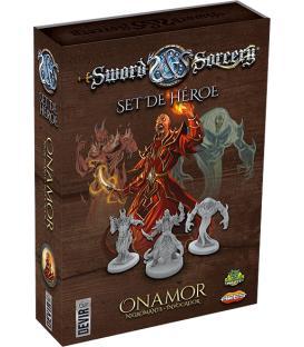 Sword & Sorcery: Onamor (Set de Héroe)