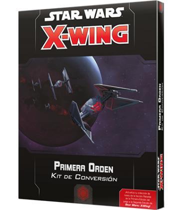 Star Wars X-Wing 2.0: Kit de Conversión de la Primera Orden
