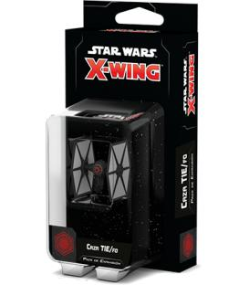 Star Wars X-Wing 2.0: Caza TIE/FO
