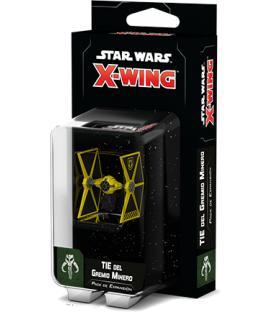 Star Wars X-Wing 2.0: Tie del Gremio Minero