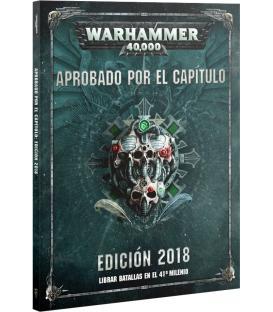 Warhammer 40,000: Aprobado por el Capítulo (Edición 2018)
