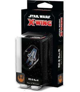 Star Wars X-Wing 2.0: Ala-A RZ-2