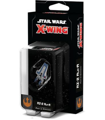 Star Wars X-Wing 2.0: RZ-2 Ala-A