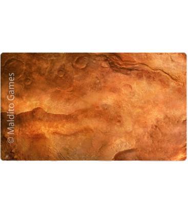 Tapete de Neopreno: Marte (140x80 cm)