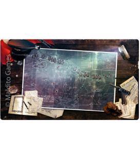 Tapete de Neopreno: WWII Alemán (140x80 cm)
