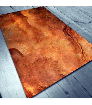 Tapete de Neopreno: Marte (150x90 cm)