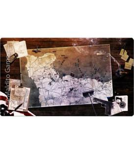 Tapete de Neopreno: WWII Americano (140x80 cm)