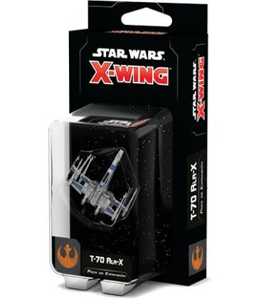 Star Wars X-Wing 2.0: Ala-X T-70