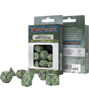Q-Workshop: Starfinder - Against the Aeon Throne