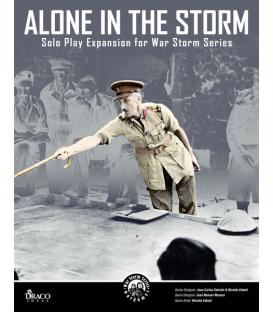 Alone in the Storm (Solo Play Expansion)