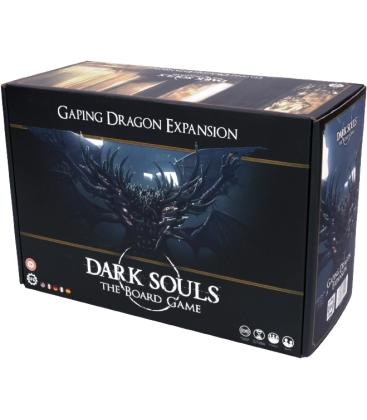 Dark Souls: Gaping Dragon Expansion