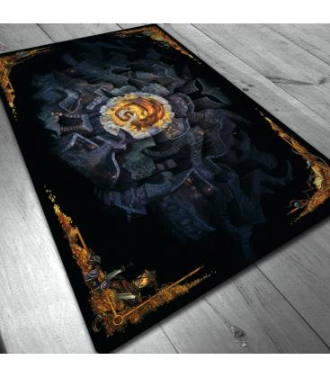 Tapete de Neopreno: WWII Dragón (140x80 cm)