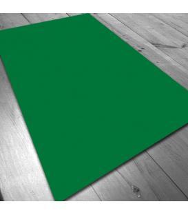 Tapete de Neopreno: Verde Liso (140x80 cm)