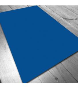 Tapete de Neopreno: Azul Liso (150x90 cm)