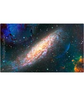 Tapete de Neopreno: Galaxia (140x80 cm)