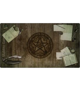 Tapete de Neopreno: Mesa Lovecraft (150x90 cm)