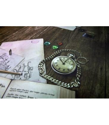 Tapete de Neopreno: Mesa Lovecraft (140x80 cm)