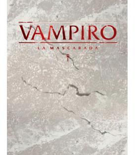 Vampiro: La Mascarada 5ª Edición Deluxe + Suplemento Monstruo(s)