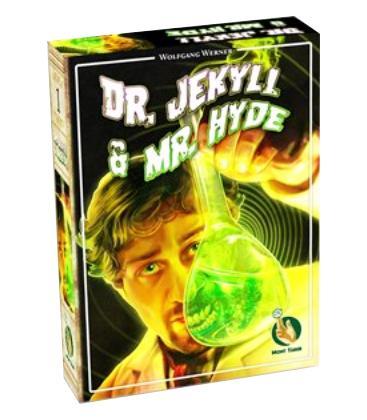 Dr. Jeckyll & Mr. Hyde
