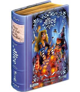 Alice: Alicia en el País de las Maravillas
