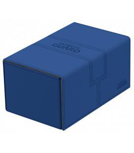 Twin Flip'n'Tray Xenoskin 160+ Azul