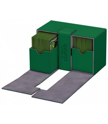 Twin Flip'n'Tray Xenoskin 160+ Verde