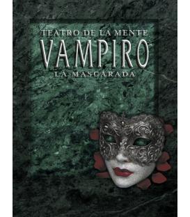 Vampiro La Mascarada 20º Aniversario: Teatro de la Mente