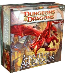 Dungeons & Dragons: Wrath of Ashardalon (Inglés)