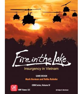 Fire in the Lake: 2n Edition (Inglés)