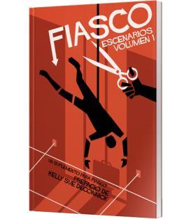 Fiasco: Escenarios Volumen 1