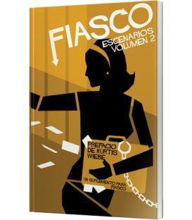 Fiasco: Escenarios Volumen 2