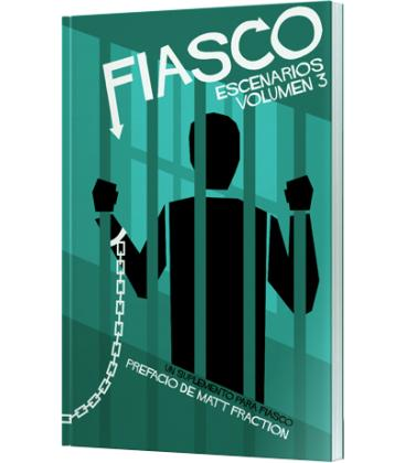Fiasco: Escenarios Volumen 3